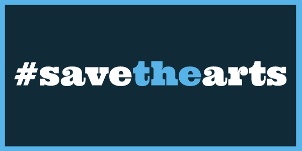 Save The Arts