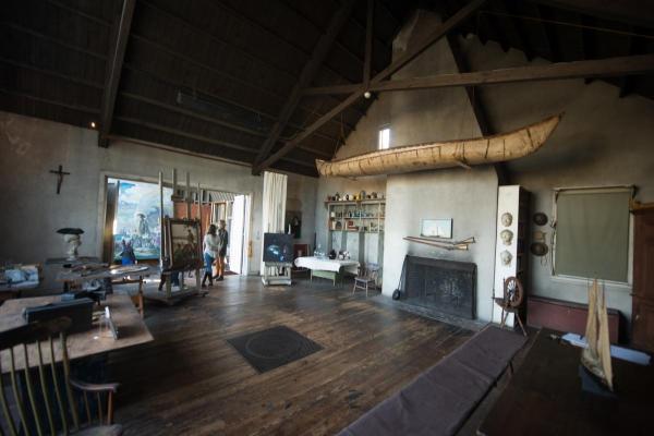 Wyeth Studio_0.jpg